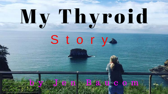 my thyroid story and how i managed hypothyroidism