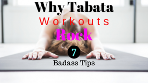 why tabata workouts rock 7 tips to success check it out at jenbaucom.com