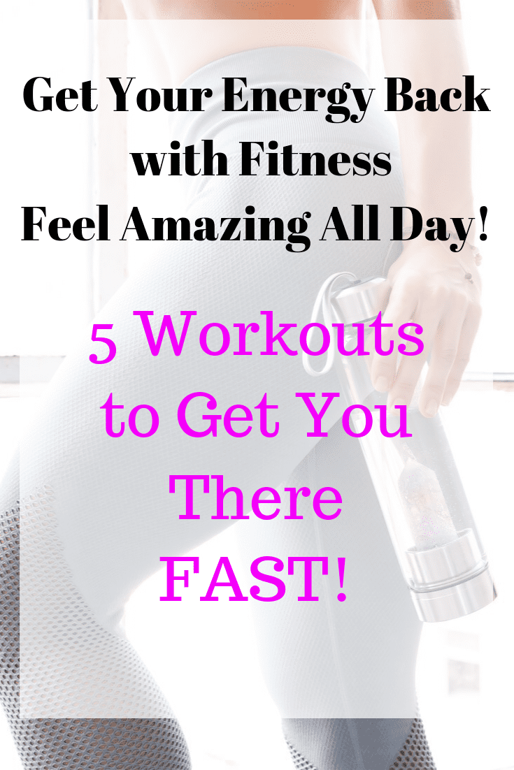 Heal Hypothyroidism - 5 workouts to get you there fast! check it out at jenbaucom.com #healwithfitness #thyroidfitness #hypothyroidismworkouts
