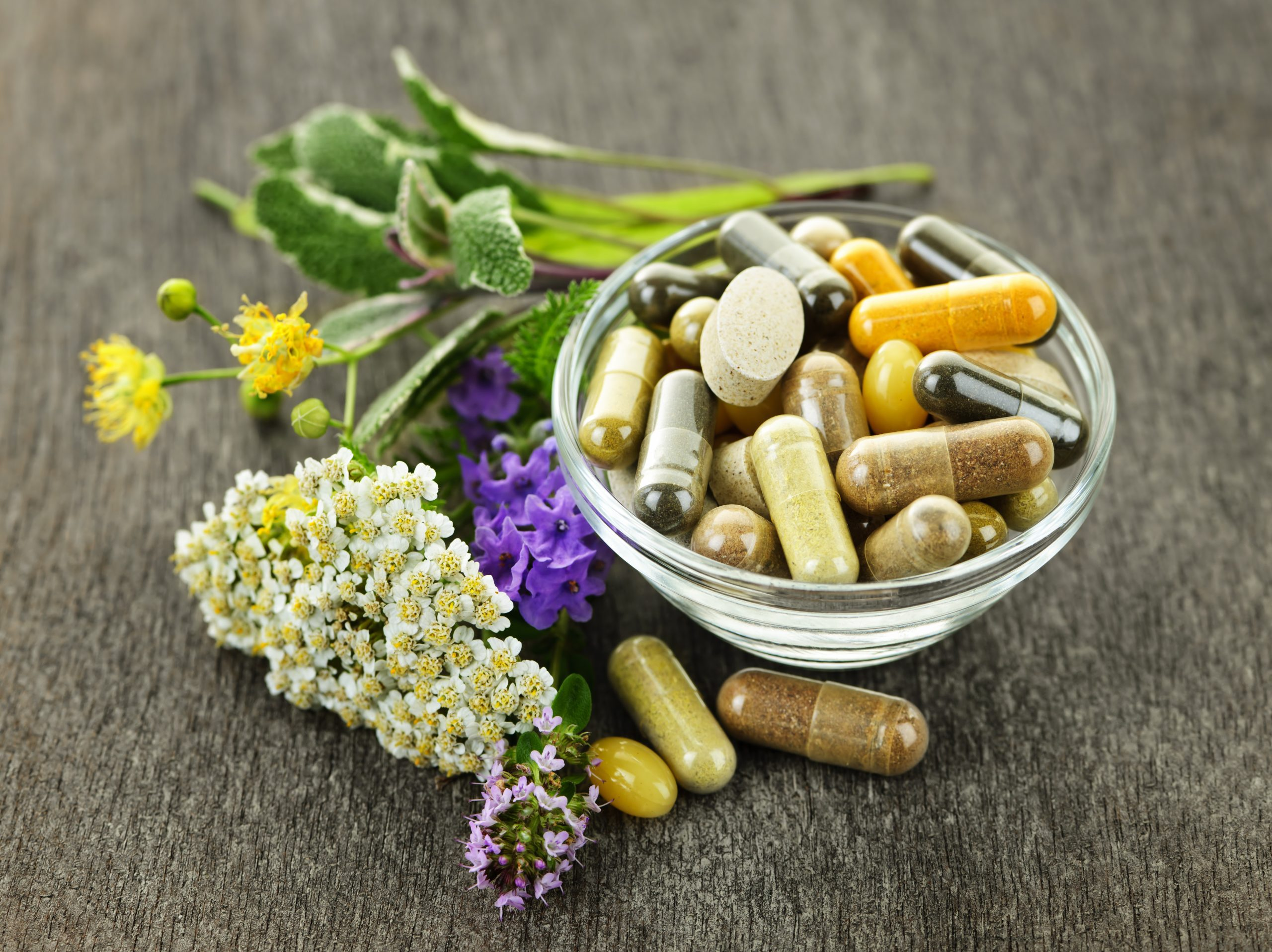 supplements to help thyroid disease