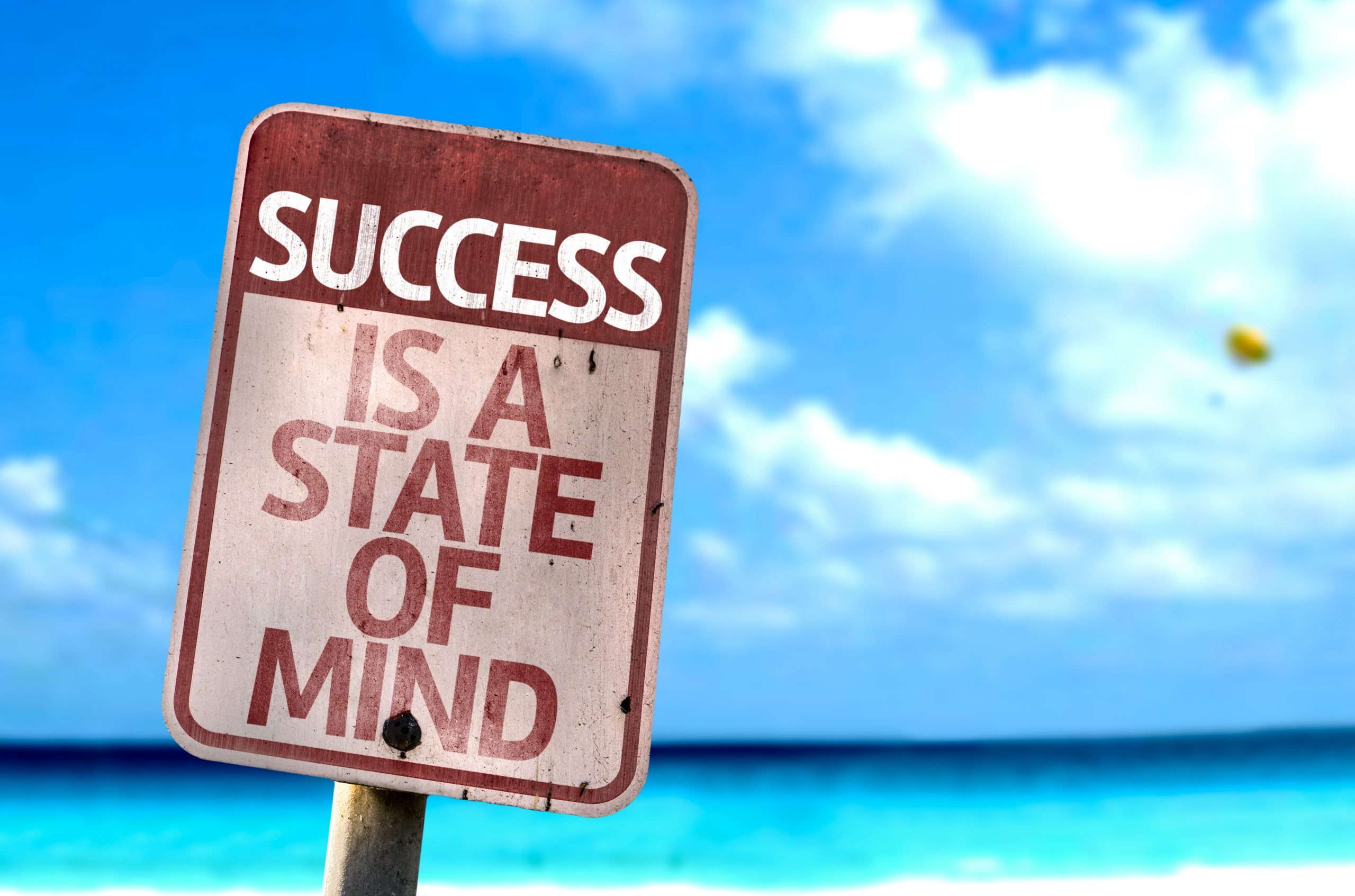 have a successful mindset that is unshakable here