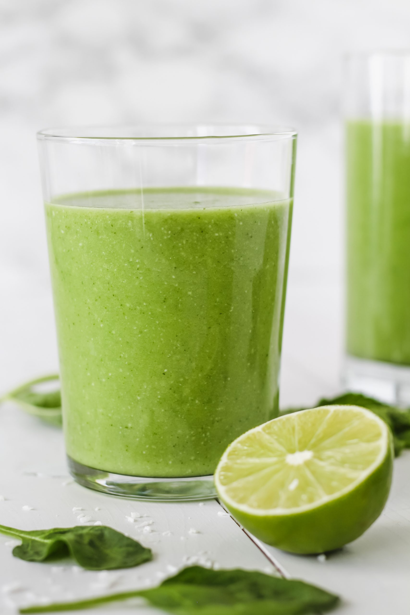 have a green smoothie everyday and watch your health improve. #pcos