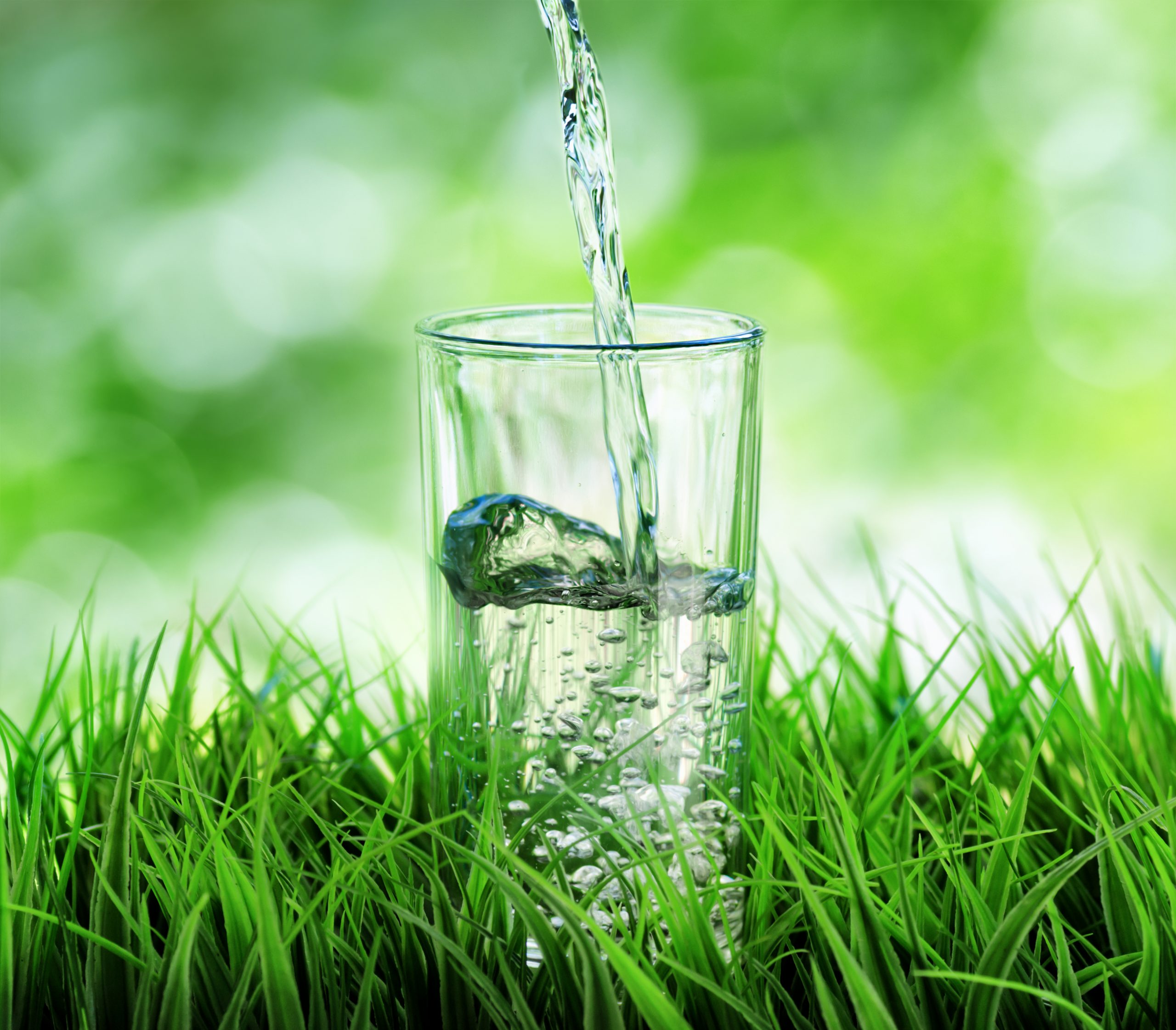 Water is the best thing you can put into your body and helps your energy and weight loss with PCOS