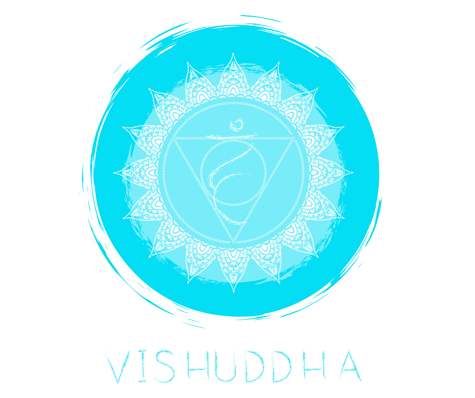 Vishuddha The Fifth Chakra - Throat Chakra