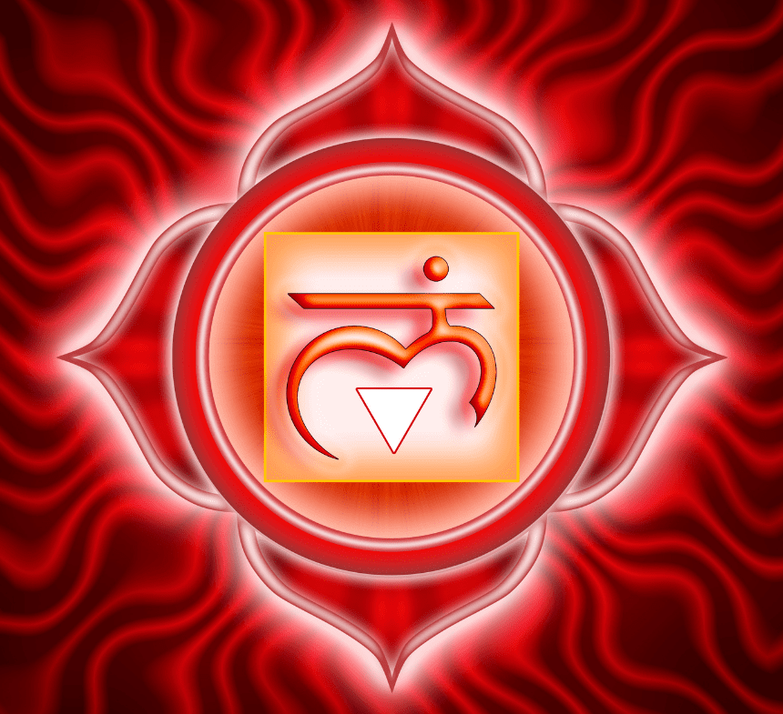 root chakra affirmations to unblock and gain strength