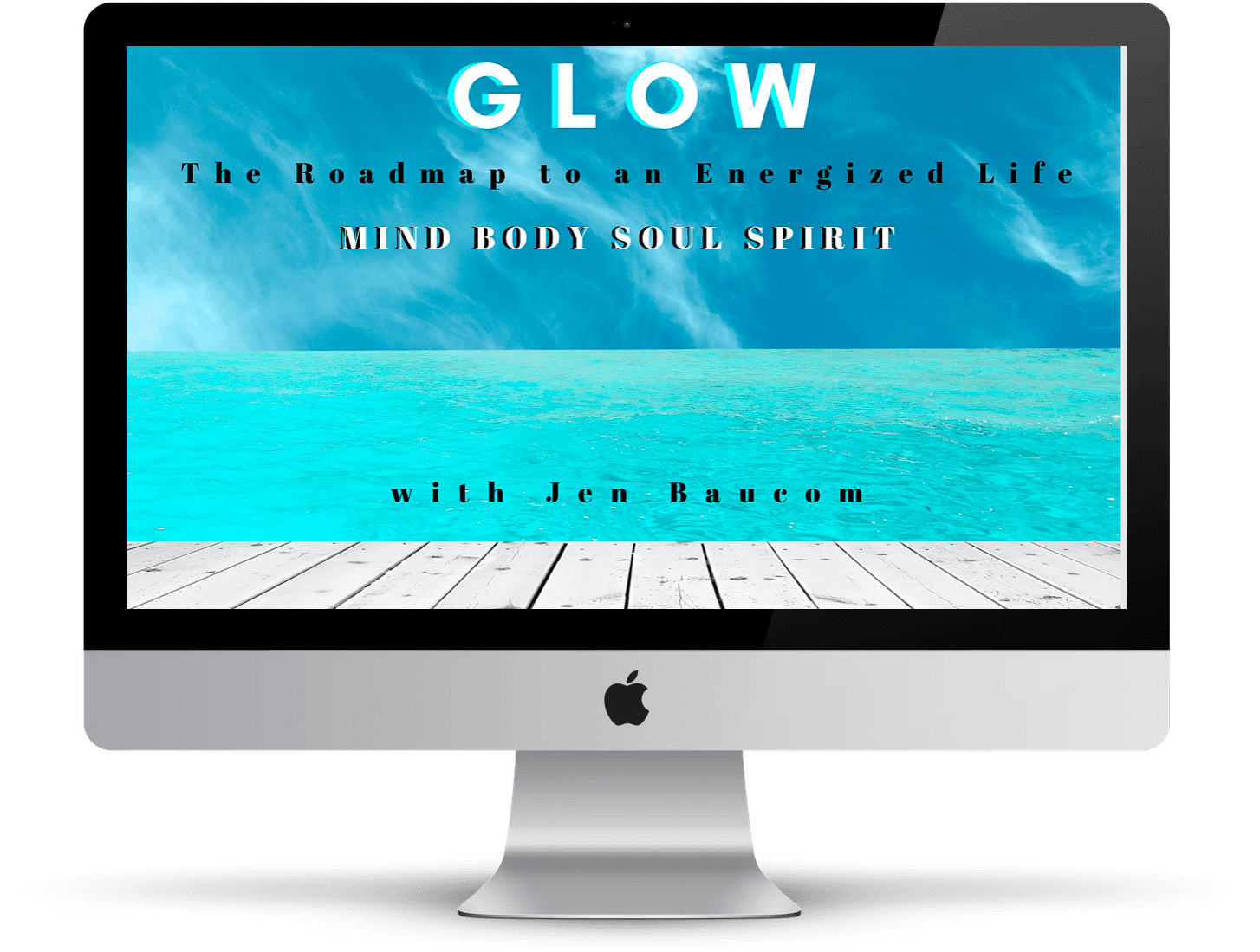 Glow is the roadmap to an energized life and heal yourself