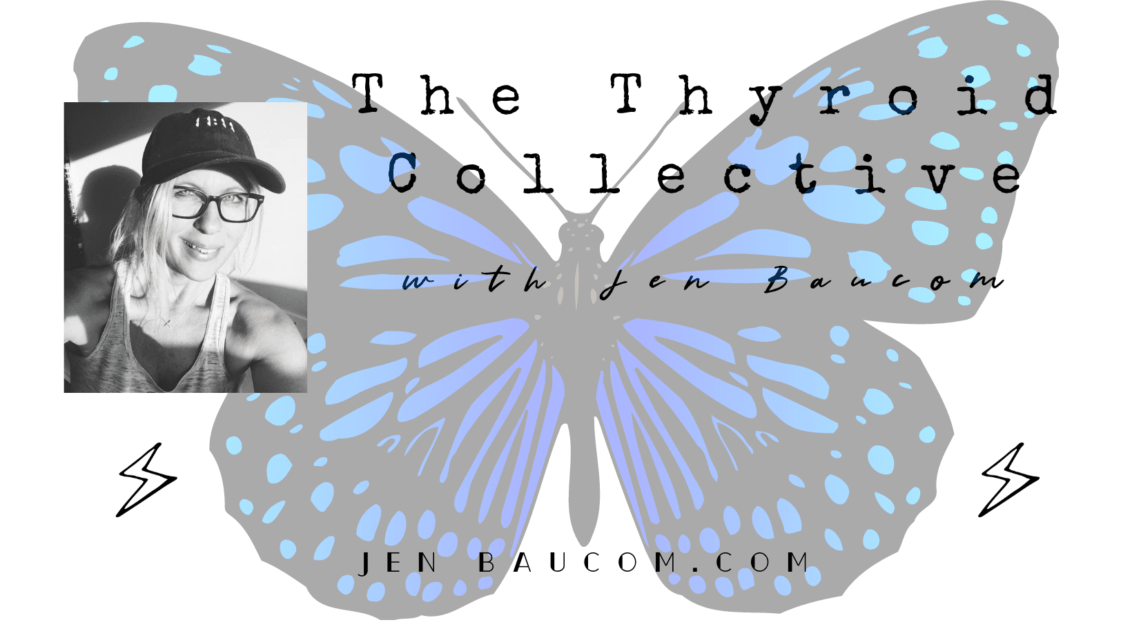 The Thyroid Collective facebook group connecting mind, body and soul to your thyroid health for optimal wellness.